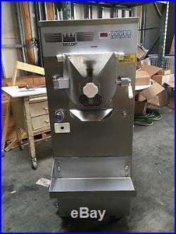 Taylor C118 Batch Freezer