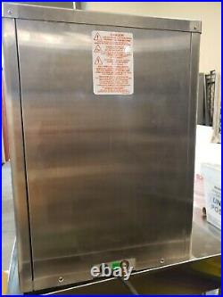 Taylor C152-12 110 volt Soft Serve Ice Cream Machine 2019 Model