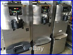 Taylor C706 Soft Ice Cream Machine / Frozen Yogurt (Single Phase)
