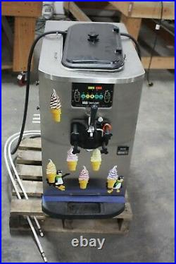 Taylor C707-27 Soft Serve Ice Cream Machine
