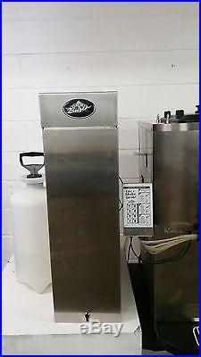 Taylor C707-27 Soft Serve Ice Cream Machine Flavor Burst 8 Counter Top Tested