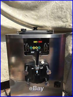 Taylor C707-27 Soft Serve Machine Countertop