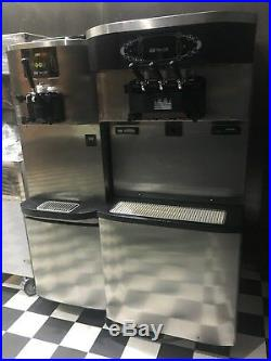 Taylor C707 Soft Serve Ice Cream machine (3 PHASE ELECTRIC)