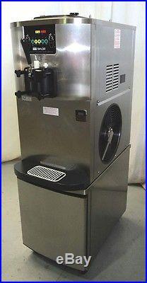 Taylor C708 Soft Ice Cream Machine / Milkshake / Frozen Yogurt