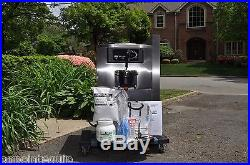 Taylor C709-27 Soft Serve Ice Cream Machine 1 Phase Air Cooled Tabletop VIDEO