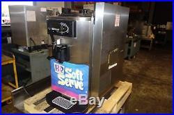 Taylor C709-33 Commercial Soft Serve Ice Cream Machine