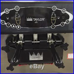 Taylor C713-27 Aircooled Soft Served Ice Cream Machine