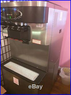 Taylor C713-27 Yogurt Soft Ice Cream Machine AIR Cooled-Great Working Condition