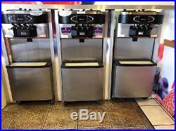 Taylor C713-33 Soft Serve Ice Cream/frozen Yogurt Machine