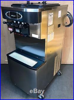 Taylor C713-33 Soft Serve Ice Cream/frozen Yogurt Machine 3ph