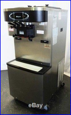 Taylor C713 Ice Cream Machine Air Cooled Single Phase (90 Day Warranty)