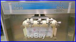 Taylor Co Commercial Ice Cream Soft Serve Maker Machine Y339-27 339-27 3Phase