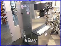 Taylor Commercial Soft Serve Ice Cream Machine C713-27, Used/Excellent Condition