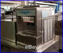 Taylor Counter top Soft Serve Ice Cream Machine 161-27