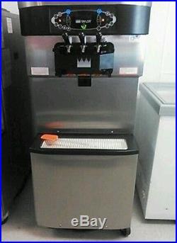 Taylor Crown C712-33 Soft Serve Ice Cream and Frozen Yogurt Machine