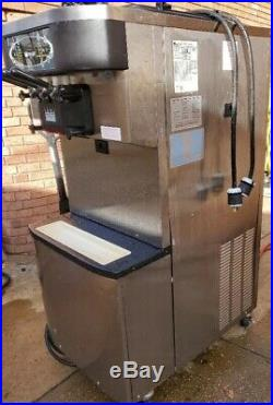 Taylor Crown C713-33- 3 phase Water Cooled Ice Cream Machine