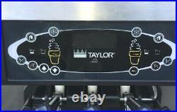 Taylor Crown Soft Serve Ice Cream Machine