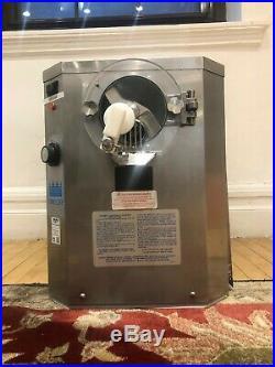 Taylor Freezer Model 104 Ice Cream Batch Gelato Machine 115v (Gently Used)