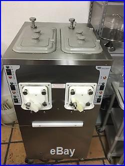 Taylor Frozen Custard Machine Batch Freezer Hard Ice Cream Gelato Sorbet
