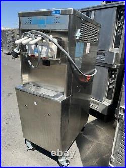 Taylor Ice Cream 791-33 Soft Serve Ice Cream Machine Air Cooled
