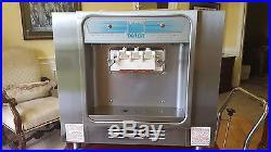 Taylor Ice Cream Machine 162