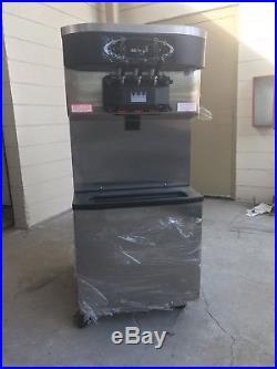 Taylor Ice Cream Machine C713-27