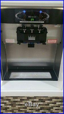 Taylor Ice Cream Machine C713-27 Air cooled
