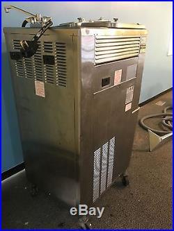 Taylor Ice Cream Machine H84-27 WATER Cooled 2 Flavor + Twist. TAYOLR H84
