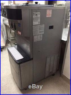 Taylor Ice Cream Machine High volume C712-33 Air cooled 3 phase 2012 softserve