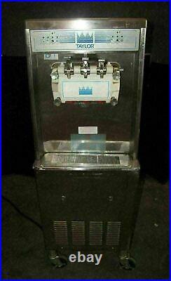 Taylor Ice Cream Machine Model 336-33 (#2491)