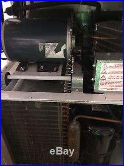Taylor Ice Cream Machine Model 772/33 Air Cooled