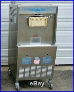 Taylor Ice Cream Machine # Y754-33 208-230V 3PH 2 Flavor Twist Water Cooled