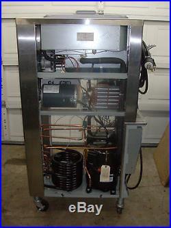 Taylor Ice Cream Yogurt Machine 794-33 water cooled three Phase 2011 VERY NICE