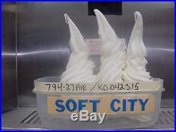 Taylor Ice Cream Yogurt soft serve 794-27 AIR cooled 1 Phase