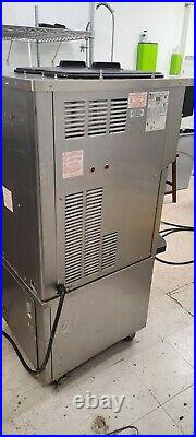 Taylor Machines Model C723 (2011) 3 Phase Water Cooled