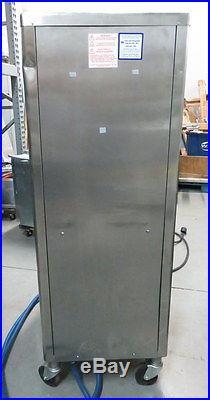 Taylor Model 336-33 2014 Triple Head Soft Serve Ice Cream Yogurt Machine
