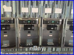Taylor Model C723 water cooled soft serve machines Frozen Yogurt 4 Left