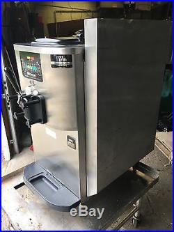 Taylor Single Flavor Counter Top Ice Cream Frozen Yogurt Machine, 1 Ph. Hi Volum
