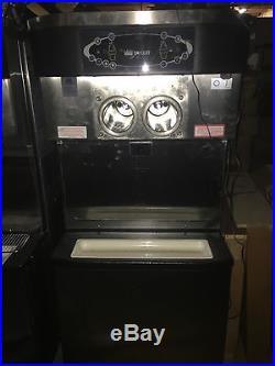 Taylor Soft Serve Ice Cream And Yogurt Machine C713 Water Cooled