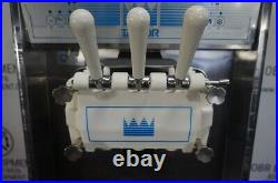 Taylor Soft Serve Ice Cream/ Frozen Yogurt Electric Machine Water Cooled Model 7