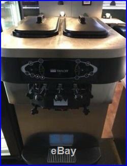 Taylor Soft Serve Ice Cream & Frozen Yogurt Machine 2 Flavor