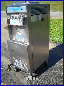 Taylor Soft Serve Ice Cream Machine Model 336-27