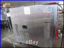 Taylor Soft Serve ice cream & custurd air-coolded table top Machine Model 152-12