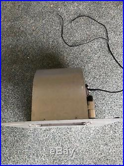 Taylor Soft Serve machine Parts/Air Cool Fan and condenser