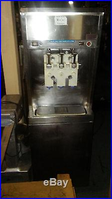 Taylor Twin Shake Machine Air Cooled 5454-33