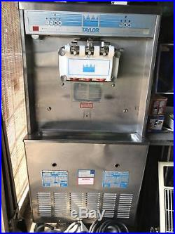 Taylor Y339-27 Commercial Soft Serve Ice Cream Machine