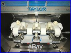 Taylor Y754-33 Soft Service Ice Cream Machine