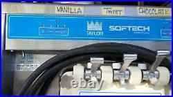 Taylor Y754-33 Three Head Soft Serve Ice Cream Machine