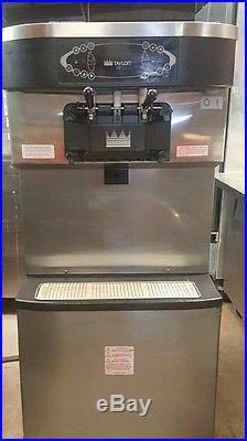 Taylor c717-33 ice cream machine