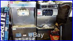 Taylor co. Frozen Yogurt/Ice cream machine